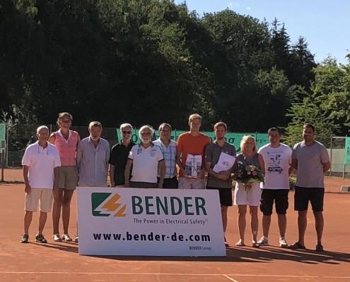 Bender Open 2018