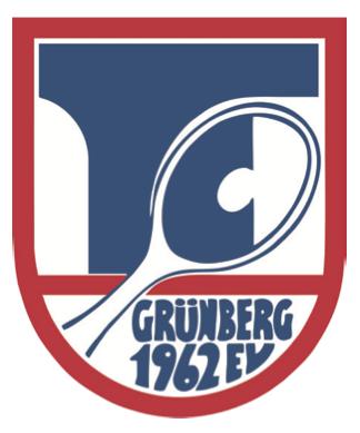 TC Grünberg 1962 e.V.