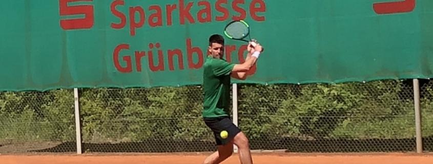 TC Grünberg Turnier