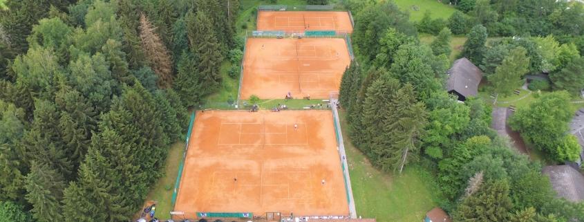 TC Grünberg Saisoneröffnung 2019