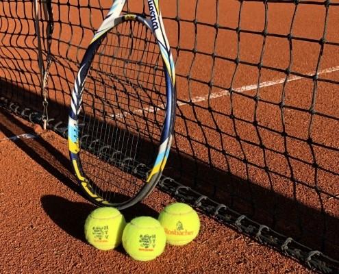 Tennis in Grünberg
