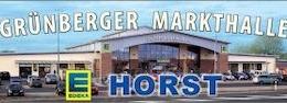 Horst Edeka Markthalle Grünberg